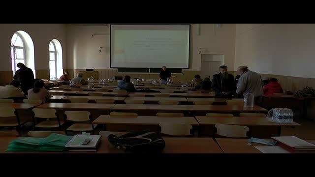 Василенко Д. В. «Репрезентация профессионального знания в текстах сферы нанотехнологии»